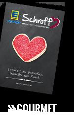 Gourmet Broschüre
