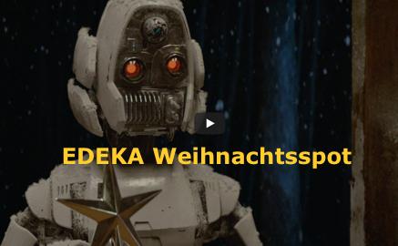 EDEKA-Spot
